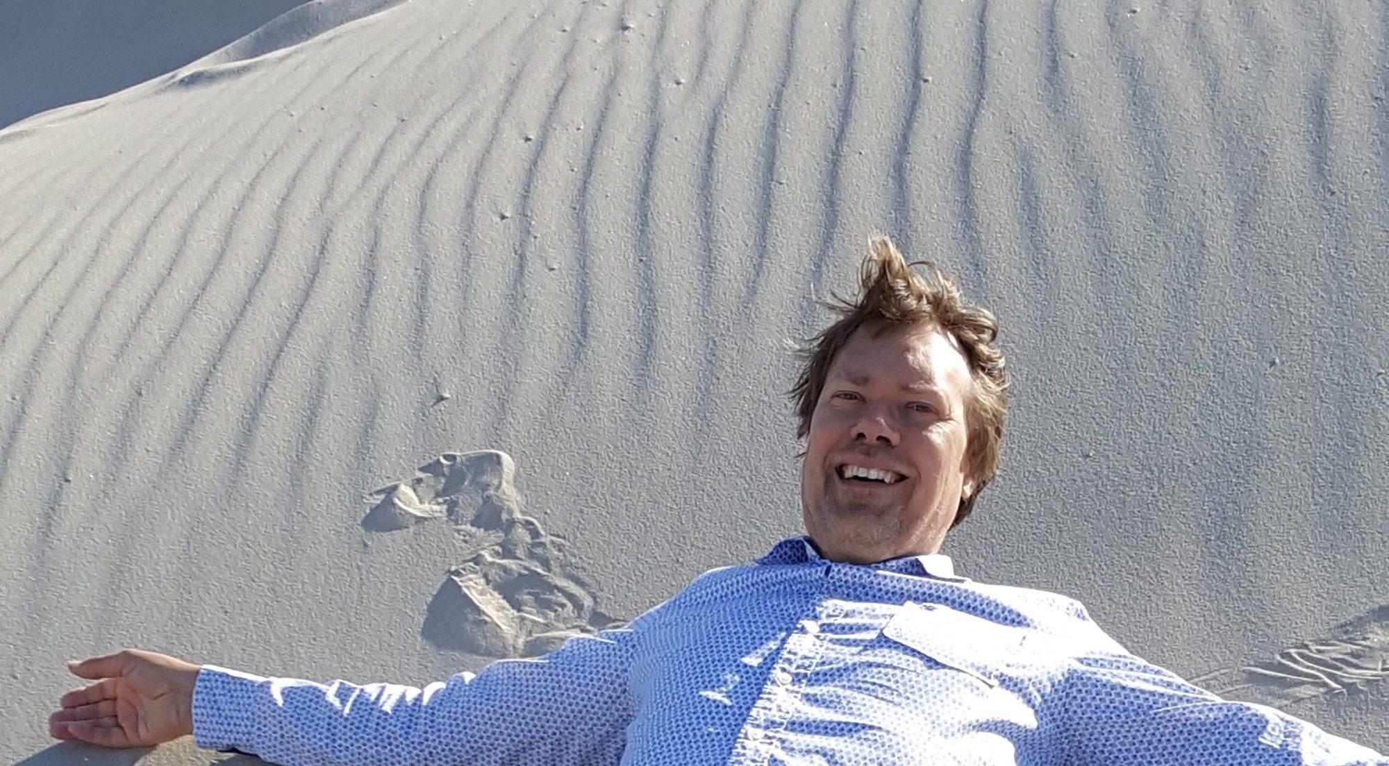 Geert Jan de Haan